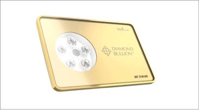 diamond bullion - AIDC Advantage